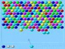 Bubble Shooter 55